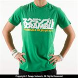 "Scramble ""Essentials"" Shirt - Green"